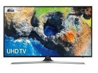 "Samsung MU6100 65"" UHD Smart TV"