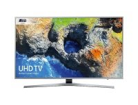 "Samsung MU6400 55"" Smart UHD TV"