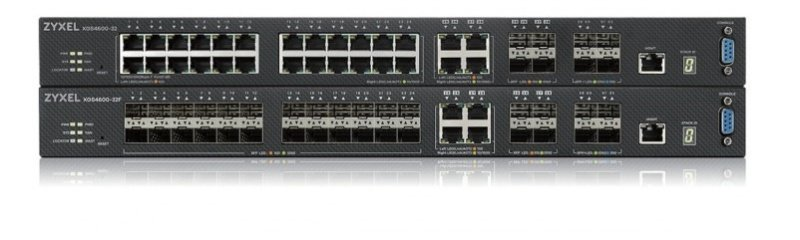 Zyxel XGS4600-32F 32 Port Managed Switch Review
