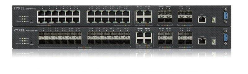 Zyxel XGS4600-32F 32 Port Managed Switch