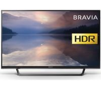 "Sony KDL40RE453BU 40"" Full HD LED TV"