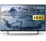 "Sony KDL40WE663BU 40"" LED Smart TV"