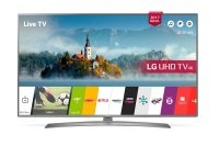 "LG 55UJ670V 55"" 4K UHD HDR Smart LED TV"