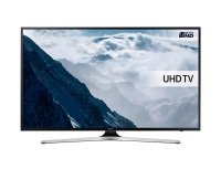 "Samsung KU6020 50"" UHD 4K Smart TV"