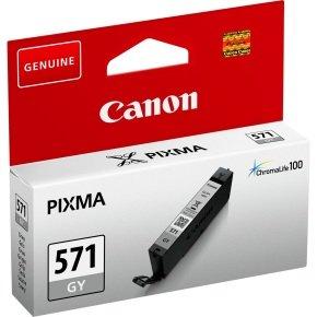 Canon CLI-571 Grey Ink Cartridge