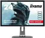 """Iiyama GB2488HSU-B3 24"""" G-Master Full HD Gaming Monitor"""