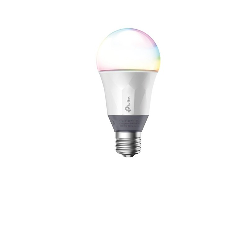 TP LINK LB130 Smart Wi-Fi LED Bulb with Colour Changing