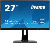 """Iiyama XUB2792QSU-B1 27"""" IPS WQHD Monitor"""