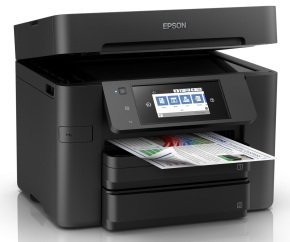 Epson WorkForce Pro WF-3720DWF Multi-Function Wireless Inkjet Printer