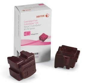Xerox Colorqube 8570 Ink Stick- Magenta