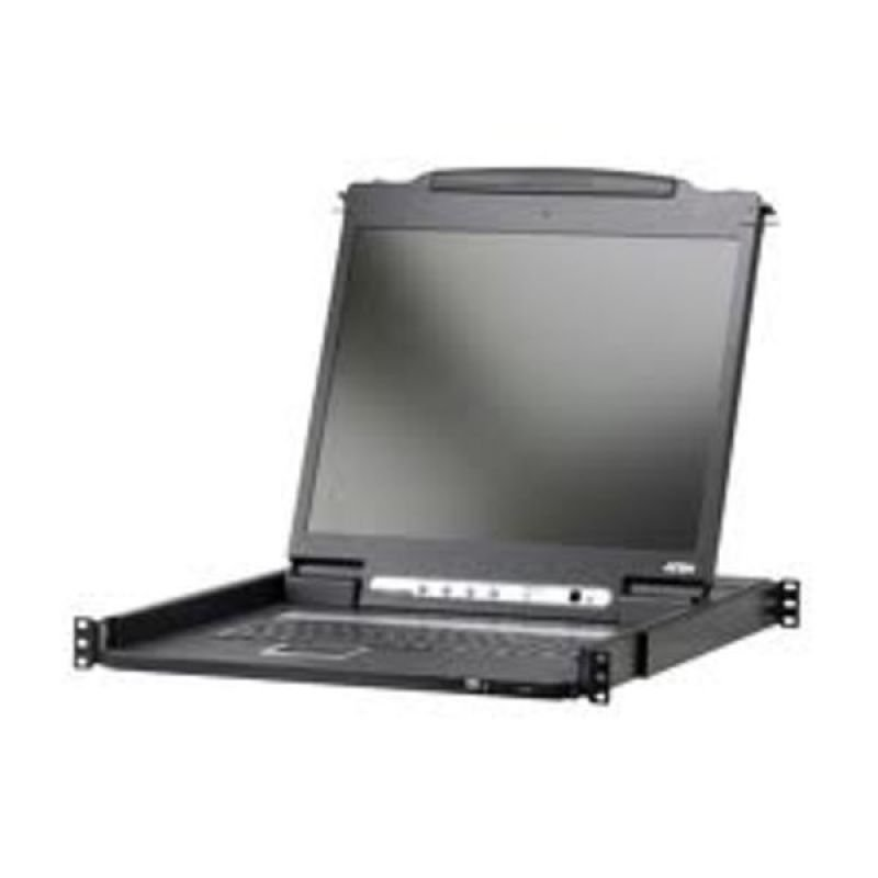 Aten 19 Inch DVI LCD Console