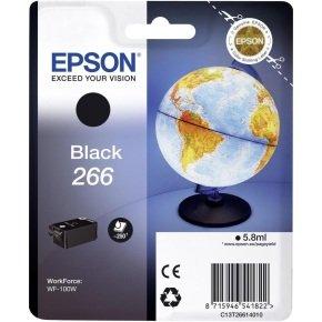 Epson 266 Black Ink Cartridge