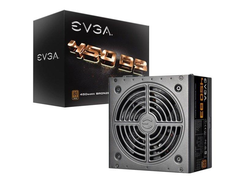 Image of 220-B3-0450-V3 EVGA 450w PSU