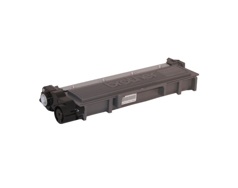 brother tn 2320 high yield black toner cartridge 2 600 pages ebuyer. Black Bedroom Furniture Sets. Home Design Ideas