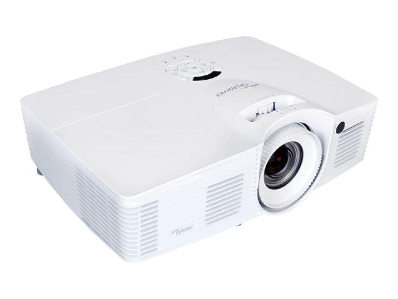 Optoma DU400 WUXGA DLP Projector