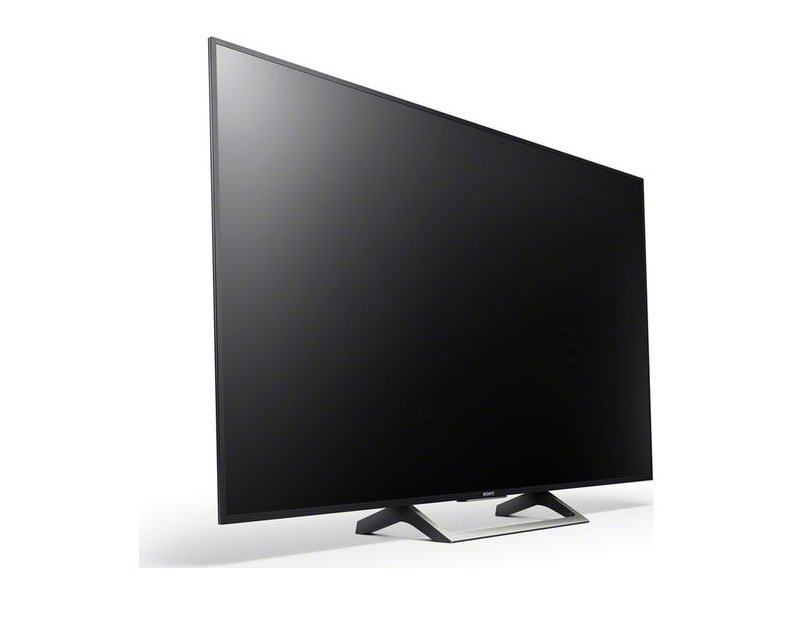 "Sony 75XE8596BU 75"" Ultra HD Smart TV"