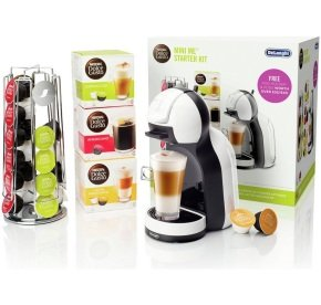 DELONGHI DOLCE GUSTO MINI ME BUNDLE