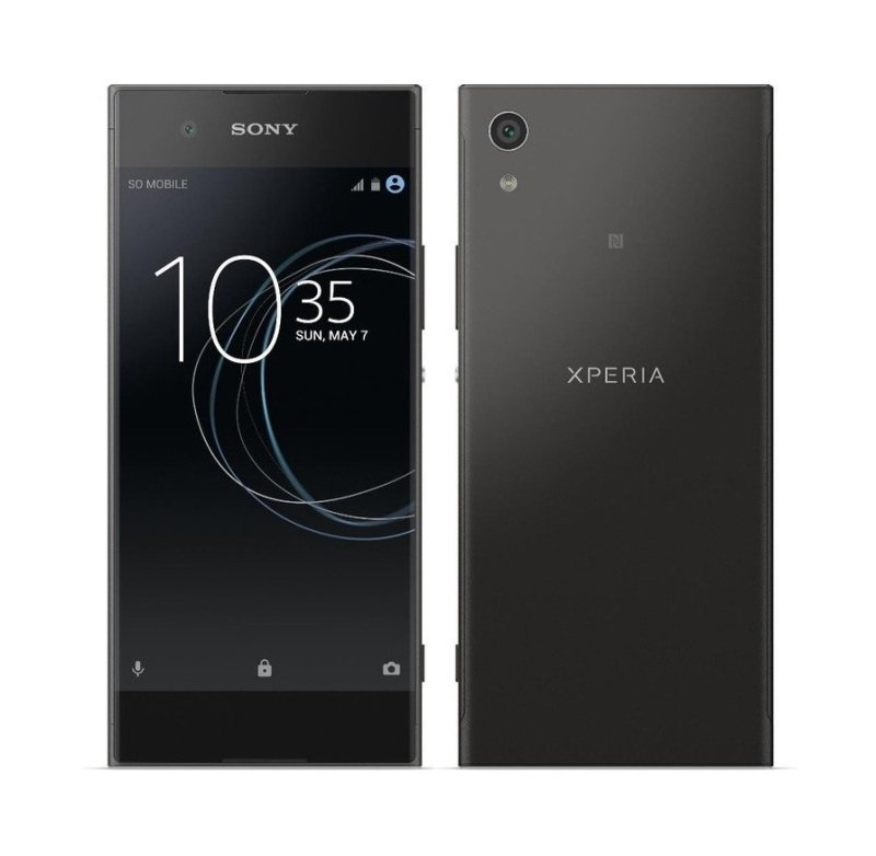 Sony Xperia XA1 32GB Phone - Black