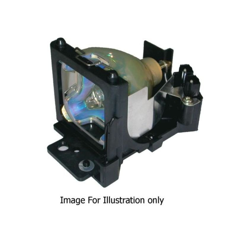 Image of NEC Displays Replacement Projector Lamp for the NP115/NP210/NP215