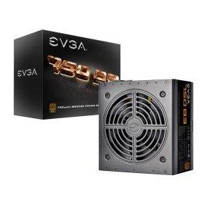 EVGA 750 B3 750W Modular 80+ Bronze PSU