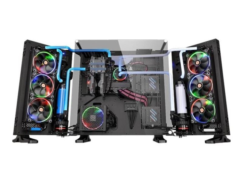 Thermaltake Core P7 Tempered Glass Edition Full Tower Chassis
