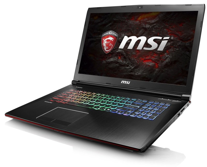MSI GE72VR 6RF Apache Pro Gaming Laptop