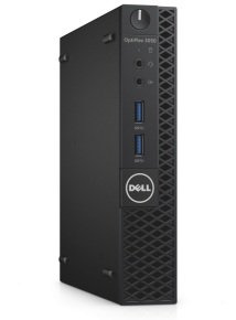 Dell Optiplex 3050 Micro (USFF) Desktop