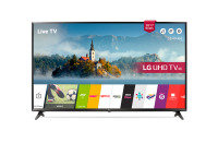 "LG 43UJ630V 43"" UHD 4K Smart HDR LED TV"