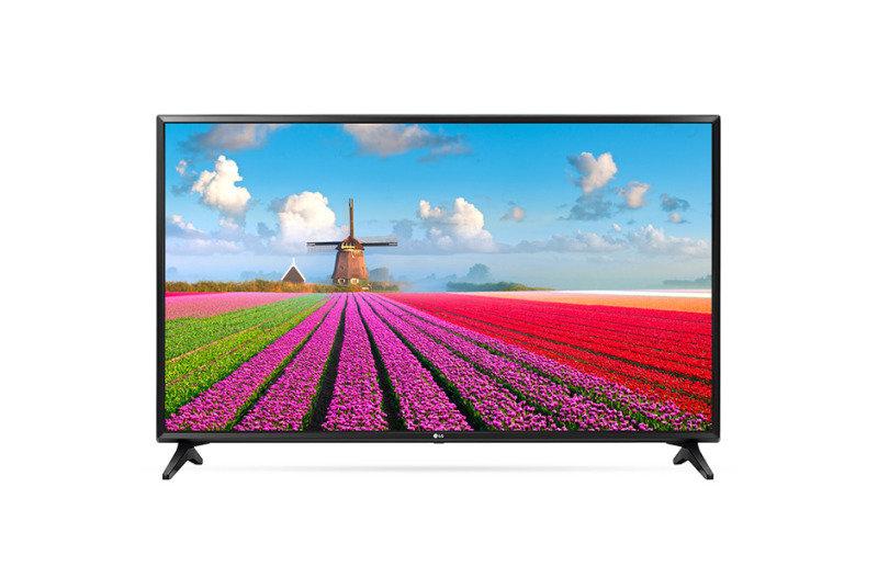 """LG 49LJ594V 49"""" Full HD Smart LED TV"""