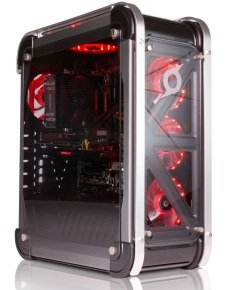 StormForce Lux Gaming PC