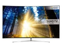 "Samsung 55"" KS9000 Curved SUHD Ultra HD LED TV"