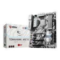 MSI Intel Z270 TOMAHAWK ARCTIC Kaby Lake ATX Motherboard