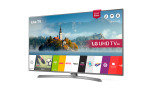 "LG 49UJ670V 49"" UHD 4K Smart HDR LED TV"
