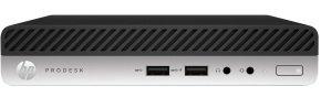 HP ProDesk 400 G3 Mini Desktop