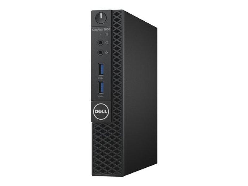 Dell Optiplex 3050 Micro Usff Desktop Desktops At Ebuyer