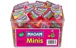 Maoam Minis - 40 Pack
