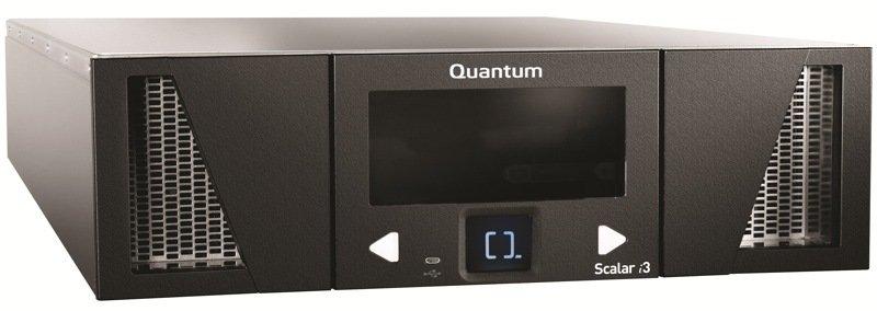Quantum LSC33-CSE2-L6JA Scalar i3 3U Control Module