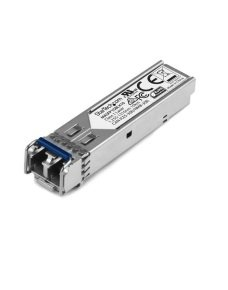 Gigabit Fiber 1000Base-LX SFP Transceiver Module Cisco Meraki MA-SFP-1GB-LX10 Compatible SM LC 10 km