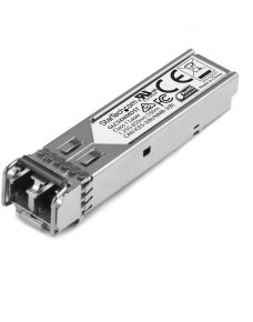 Gigabit Fiber 1000Base-SX SFP Transceiver Module Cisco GLC-SX-MMD Compatible MM LC 550m