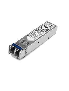 Gigabit Fiber 1000Base-LX SFP Transceiver Module Juniper SFP-1GE-LX Compatible SM LC 10 km