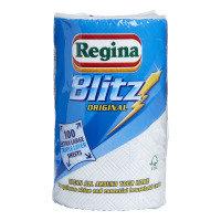 Regina Blitz 3 Ply Kitchen Roll - 1 Pack