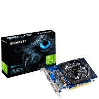 Gigabyte GeForce GT 730 2GB GDDR5 VGA Dual-link DVI-D HDMI PCI-E Graphics Card