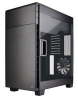 EXDISPLAY Carbide Series Clear 600c Inverse Atx Full-tower Case (black)