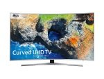 "Samsung UE55MU6500 55"" UHD 4K Smart TV"