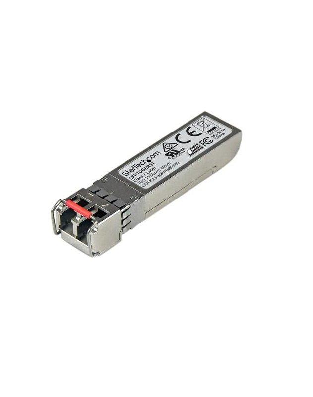 10 Gigabit Fiber SFP+ Transceiver Module Cisco SFP-10G-ER Compatible SM LC 40 km