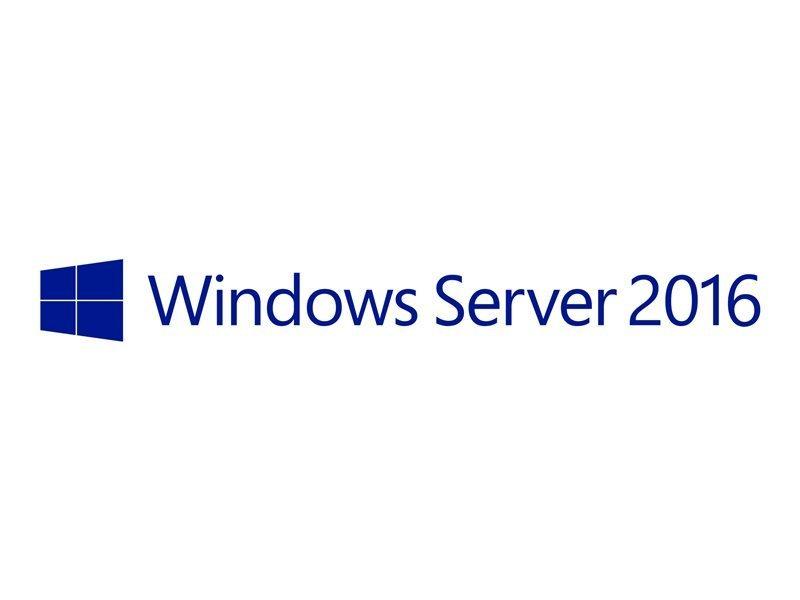 Windows Server Datacenter 2016 64 Bit DSP OEI DVD 24 Core