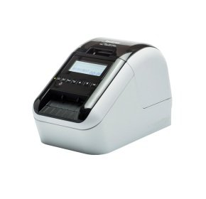Brother QL-820NWB Network Label Printer