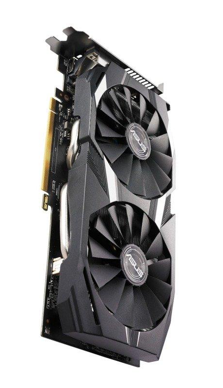 asus amd radeon rx 580 dual 4gb graphics card ebay