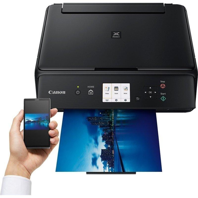 Canon Pixma TS5050 A4 Multi-Function Colour Inkjet Printer