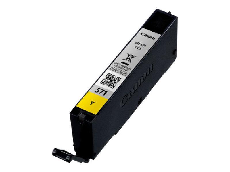 Ink Cart/CLI-571 Yellow
